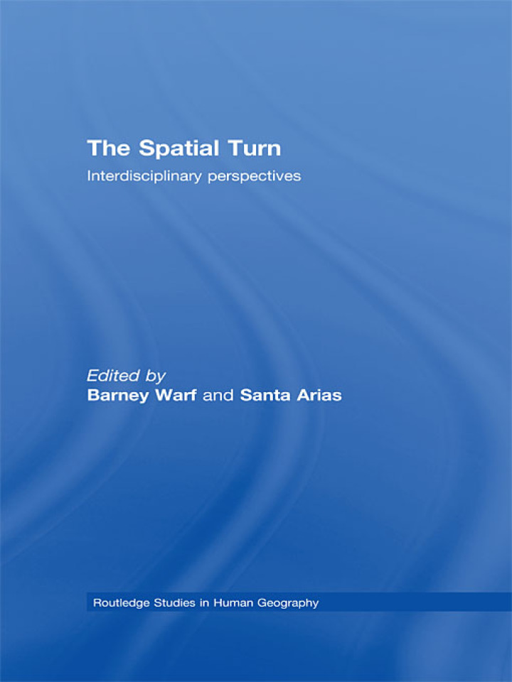 The Spatial Turn