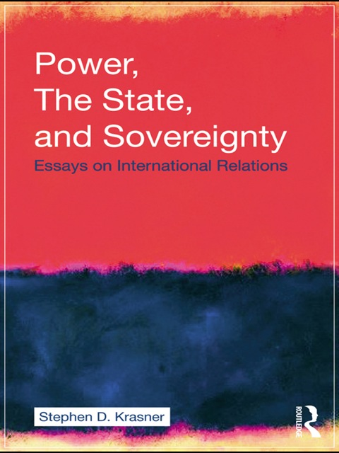 state sovereignty being transformed by globalisation politics essay Read this essay on globalisation and sovereignty it is possible to assert that globalisation has transformed our political, economic and cultural state.