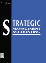 """Strategic Management Accounting"" (9781136009297)"