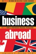 Business Abroad 9781136015052R90