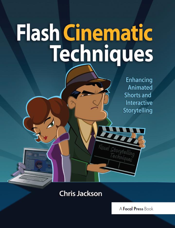 Flash Cinematic Techniques
