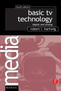 Basic TV Technology 9781136068133R90
