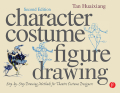 Character Costume Figure Drawing 9781136081255R90