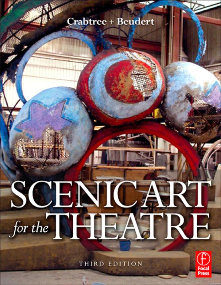 Scenic Art for the Theatre