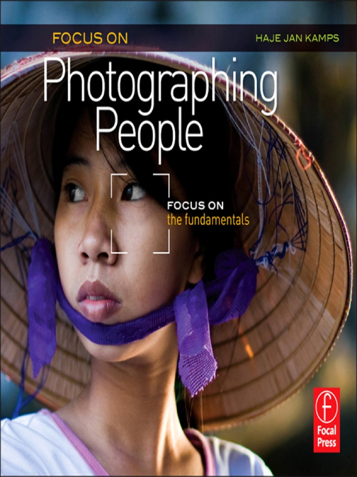 Focus On Photographing People