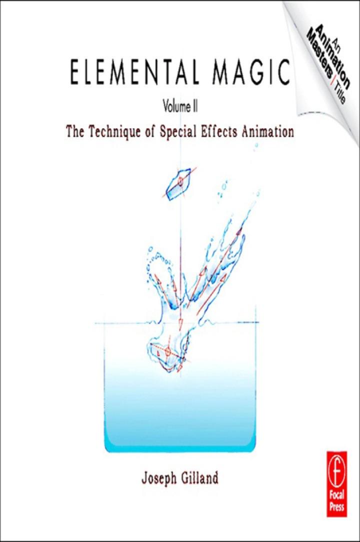 Elemental Magic , Volume 2