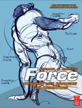 Force: Dynamic Life Drawing for Animators 9781136142376R90