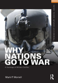 Why Nations Go to War 9781136165085R90