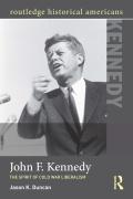 John F. Kennedy 9781136174872R90