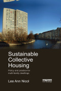 Sustainable Collective Housing 9781136193637R90