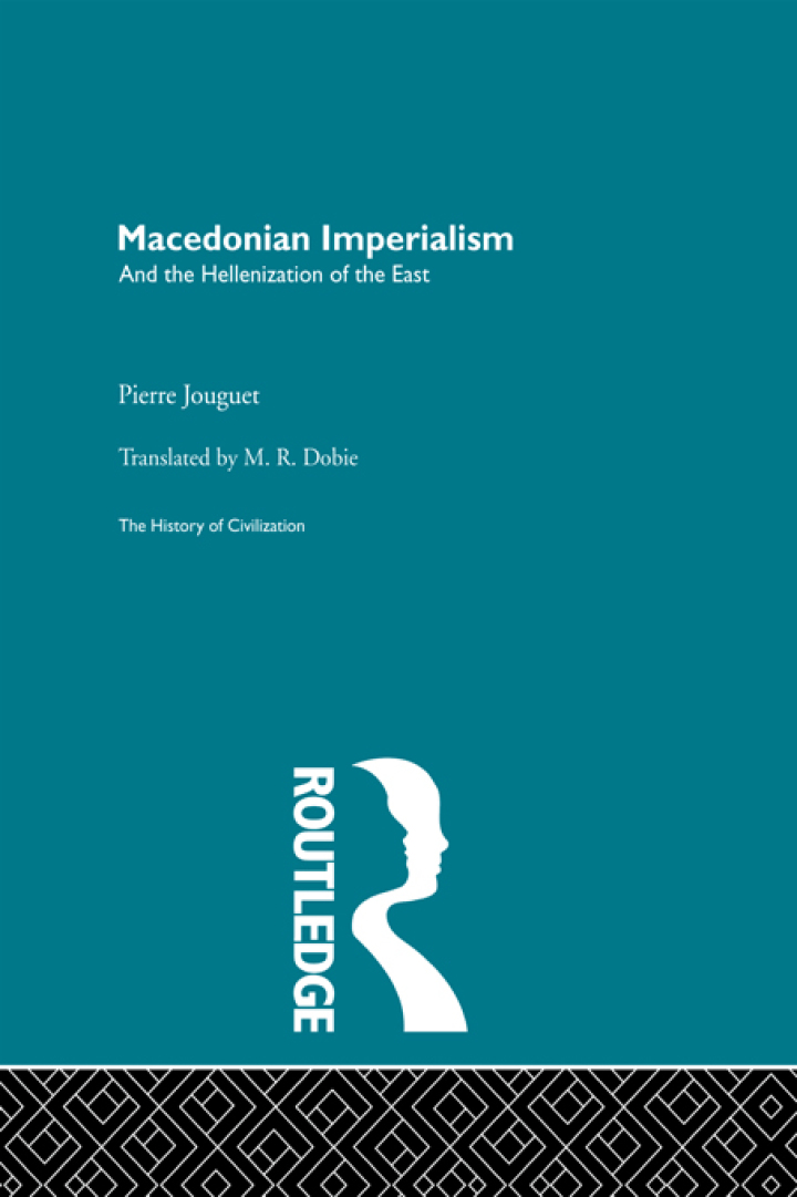 Macedonian Imperialism