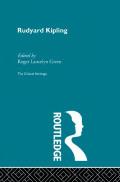 Rudyard Kipling (9781136209208 9781136209208R90) photo