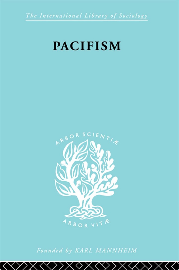 Pacifism