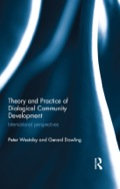 Theory and Practice of Dialogical Community Development 9781136272844R90