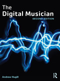 The Digital Musician 9781136279881R90