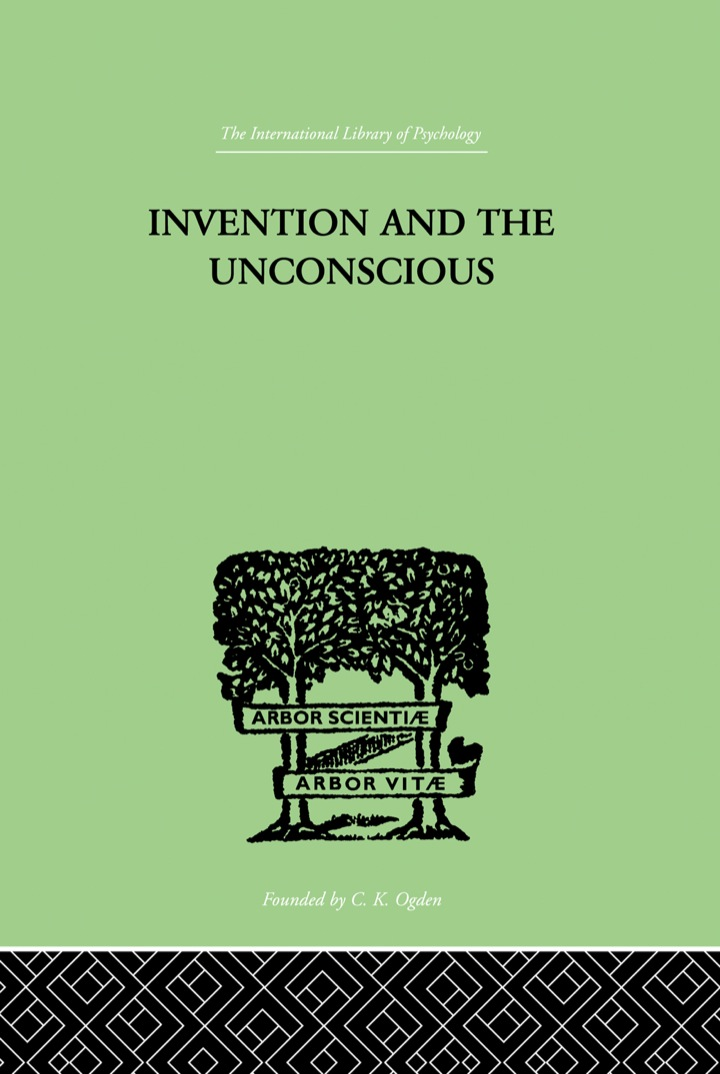 Invention And The Unconscious