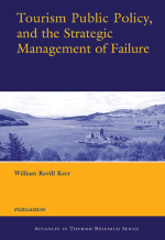"""""""Tourism Public Policy, and the Strategic Management of Failure"""" (9781136352850)"""