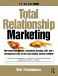 Total Relationship Marketing 9781136354182R90