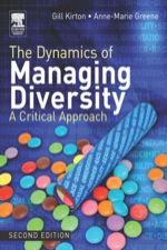 """The Dynamics of Managing Diversity"" (9781136358241)"