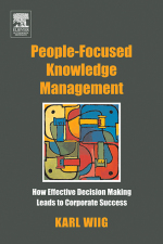 """People-Focused Knowledge Management"" (9781136374272)"