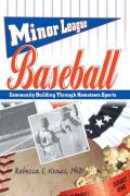 Minor League Baseball 9781136404832R90
