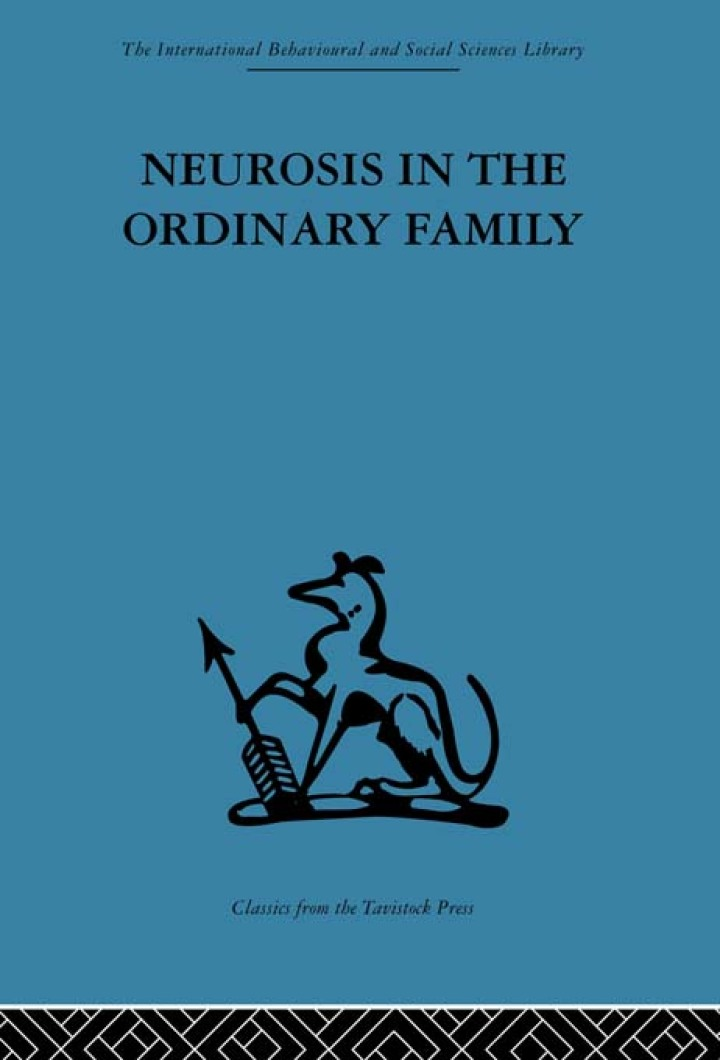 Neurosis in the Ordinary Family