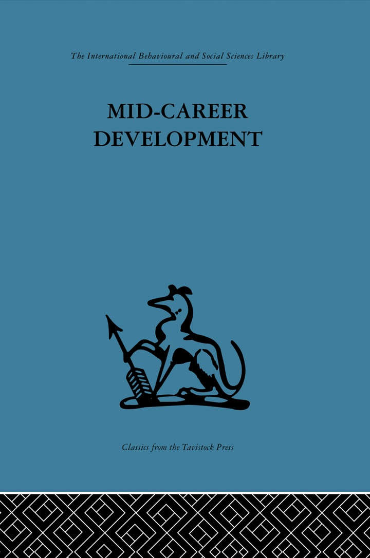 Mid-Career Development