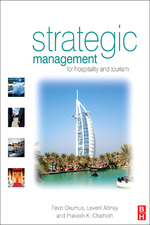 """Strategic Management in the International Hospitality and Tourism Industry"" (9781136444838)"