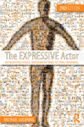 The Expressive Actor 9781136448997R90