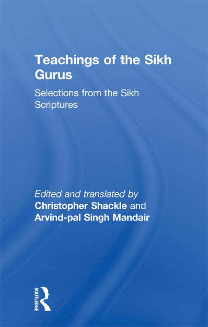 Teachings of the Sikh Gurus