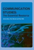 Communication Studies 9781136485350R90