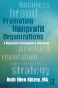 Promoting Nonprofit Organizations 9781136495939R90