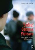 Ending Campus Violence 9781136514937R90