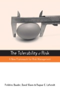 The Tolerability of Risk 9781136551819R90