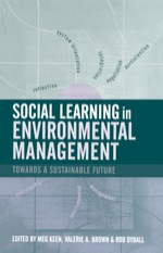 """Social Learning in Environmental Management"" (9781136557064)"