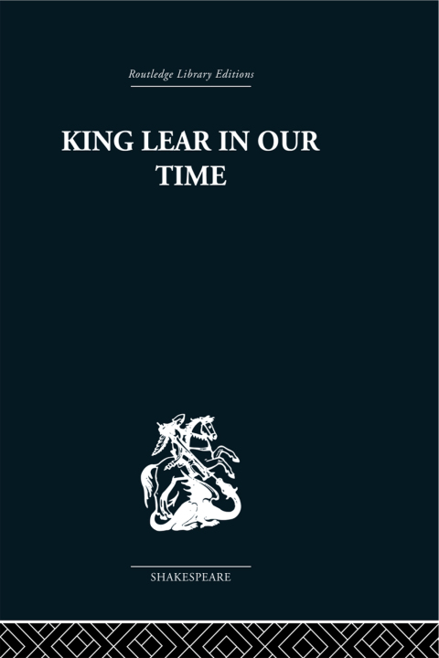 king lear manipulation Read this essay on othello essay: iago's acts of character manipulation films based on tragedies like hamlet, othello, king lear, macbeth.