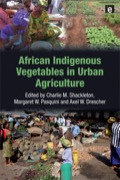 African Indigenous Vegetables in Urban Agriculture 9781136574986R90