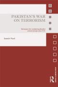 Pakistan's War on Terrorism 9781136577437R90