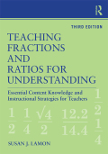 Teaching Fractions and Ratios for Understanding 9781136631856R90