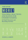 MORE! Teaching Fractions and Ratios for Understanding 9781136632068R90