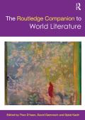 The Routledge Companion to World Literature 9781136655753R90