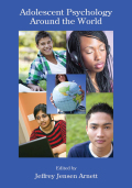 Adolescent Psychology Around the World 9781136673337R90