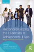 Reconceptualizing the Literacies in Adolescents' Lives 9781136728075R90