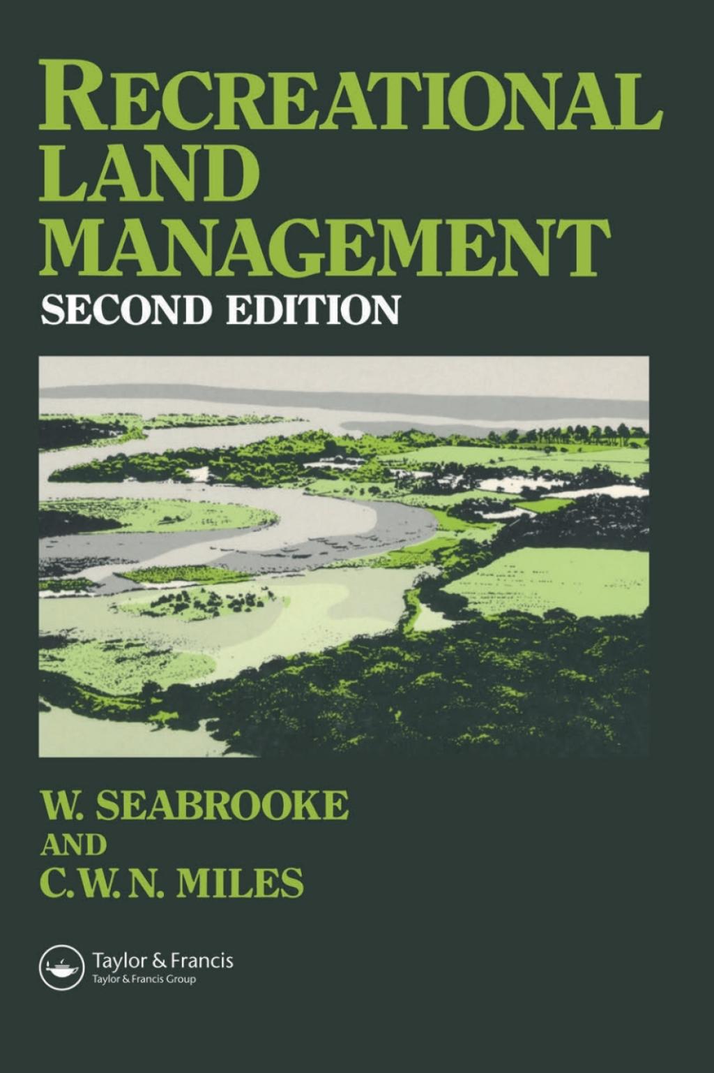 Recreational Land Management (eBook)