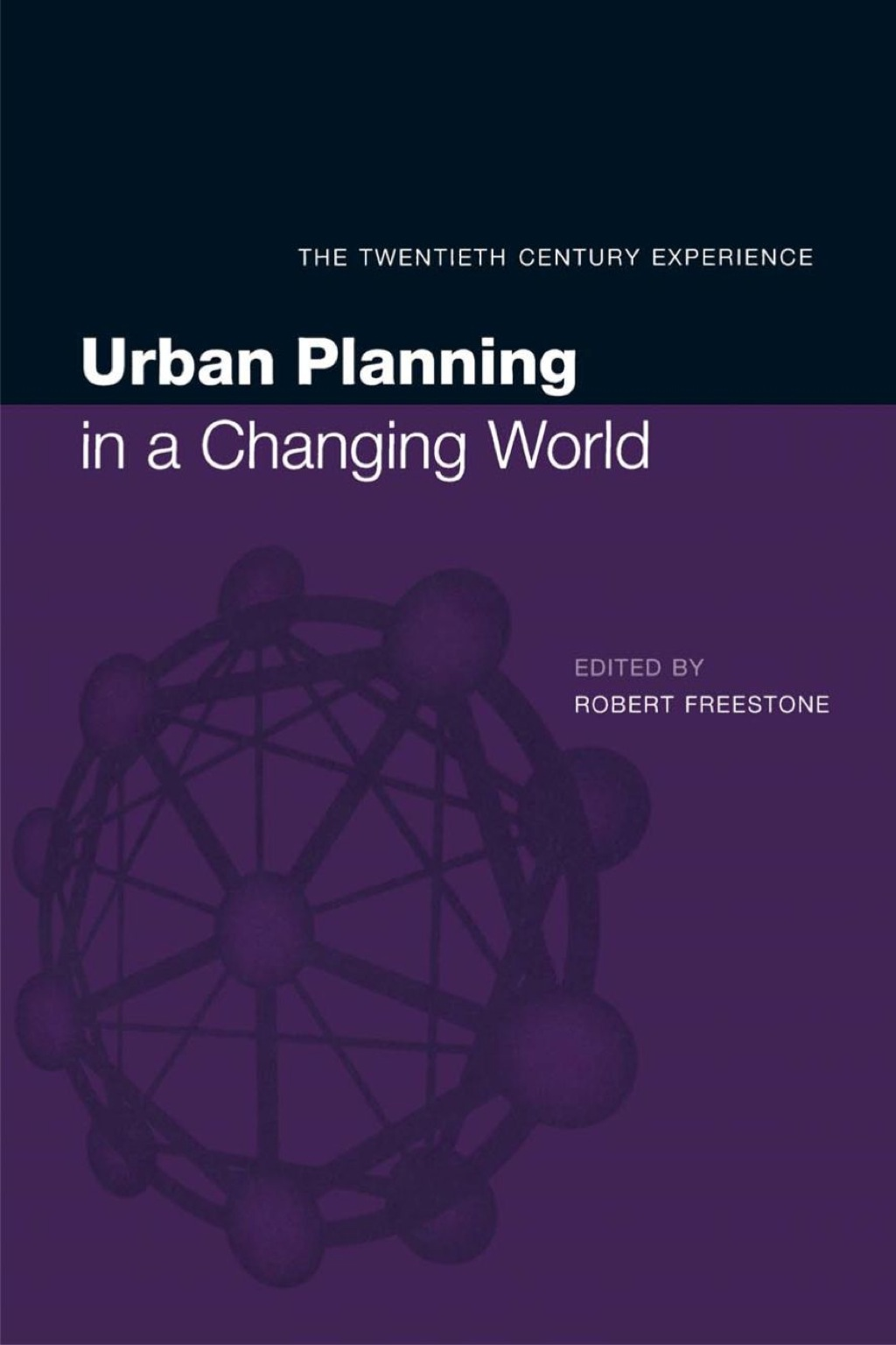 Urban Planning in a Changing World (eBook Rental)
