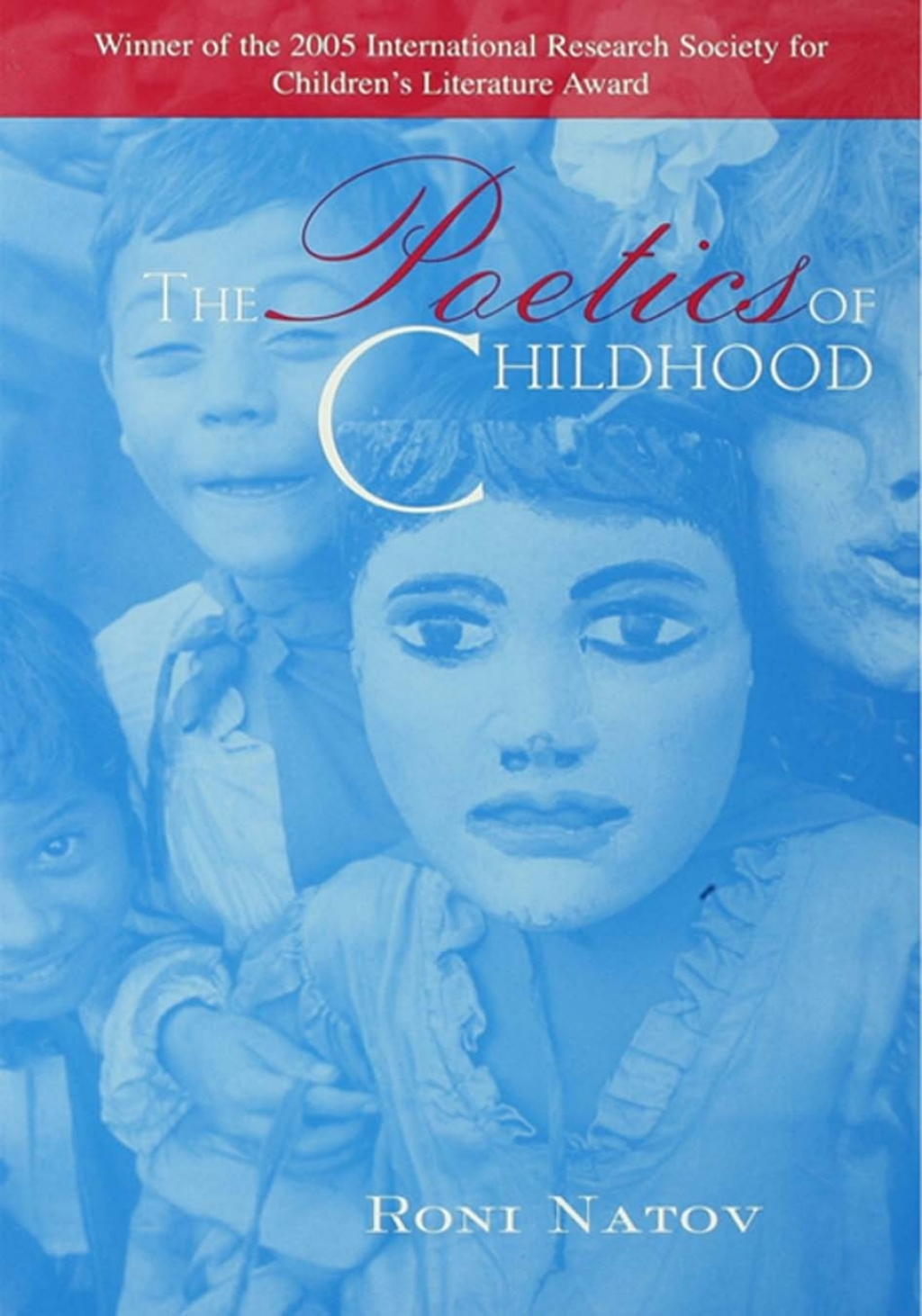 The Poetics of Childhood (eBook Rental)