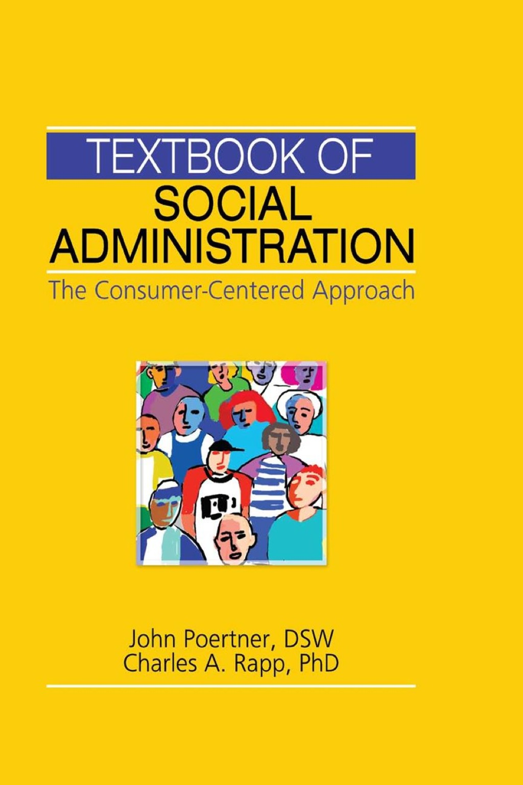 Textbook of Social Administration (eBook Rental)