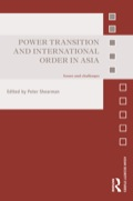 Power Transition and International Order in Asia 9781136760037R90