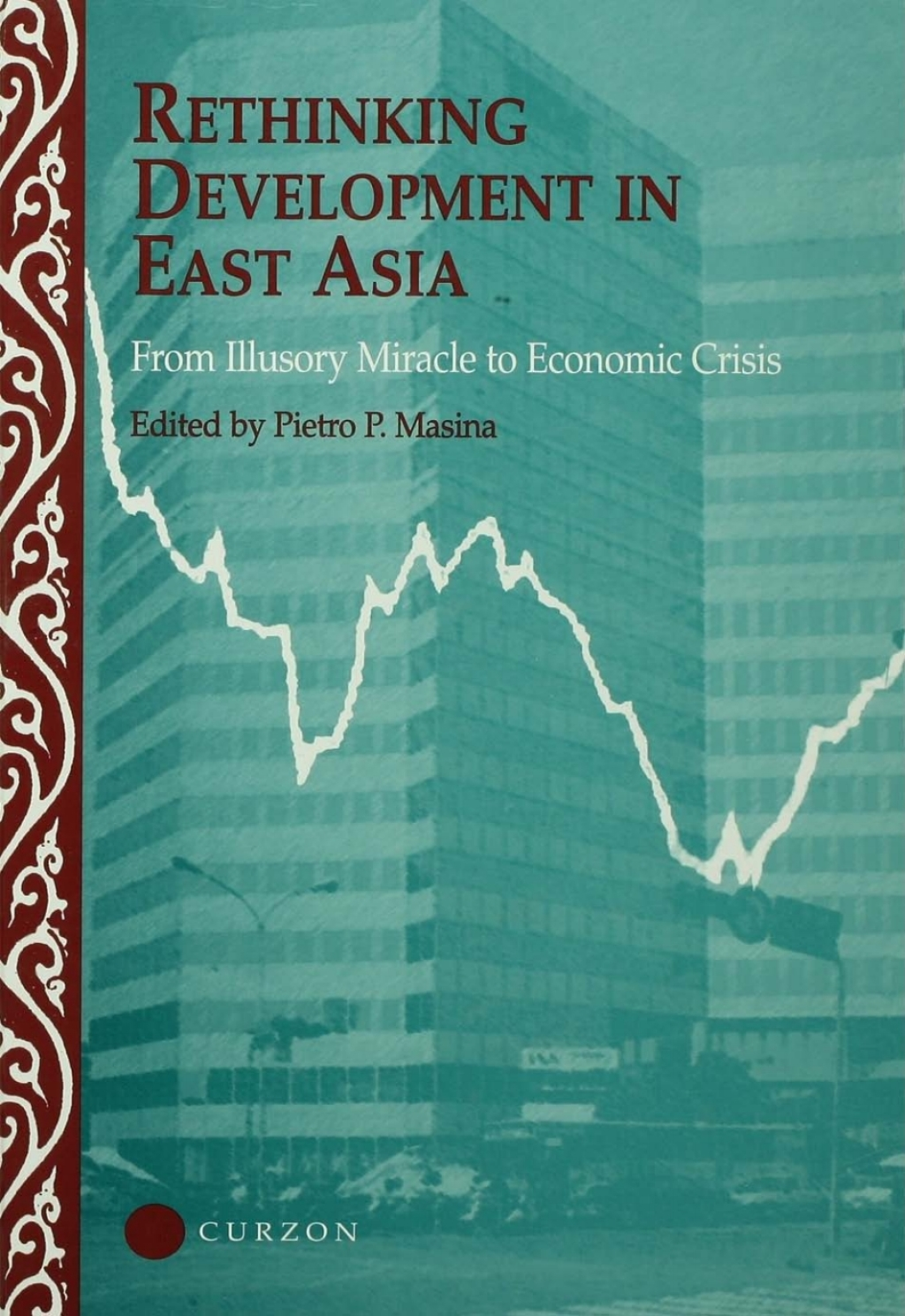 Rethinking Development in East Asia (eBook Rental)