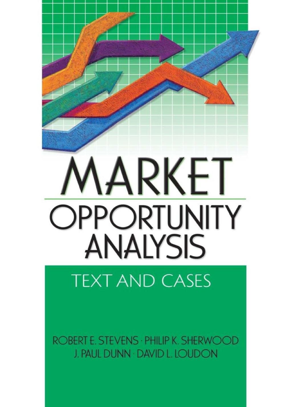 Market Opportunity Analysis (eBook Rental)